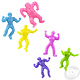 Toy Network Warrior Wall Crawlers