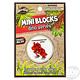 Toy Network Building Kit Dino Mini Blocks T-Rex