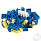 Toy Network Building Kit Dino Mini Blocks - Raptor
