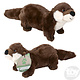 """Toy Network Earth Safe Buddies River Otter 7.5"""""""