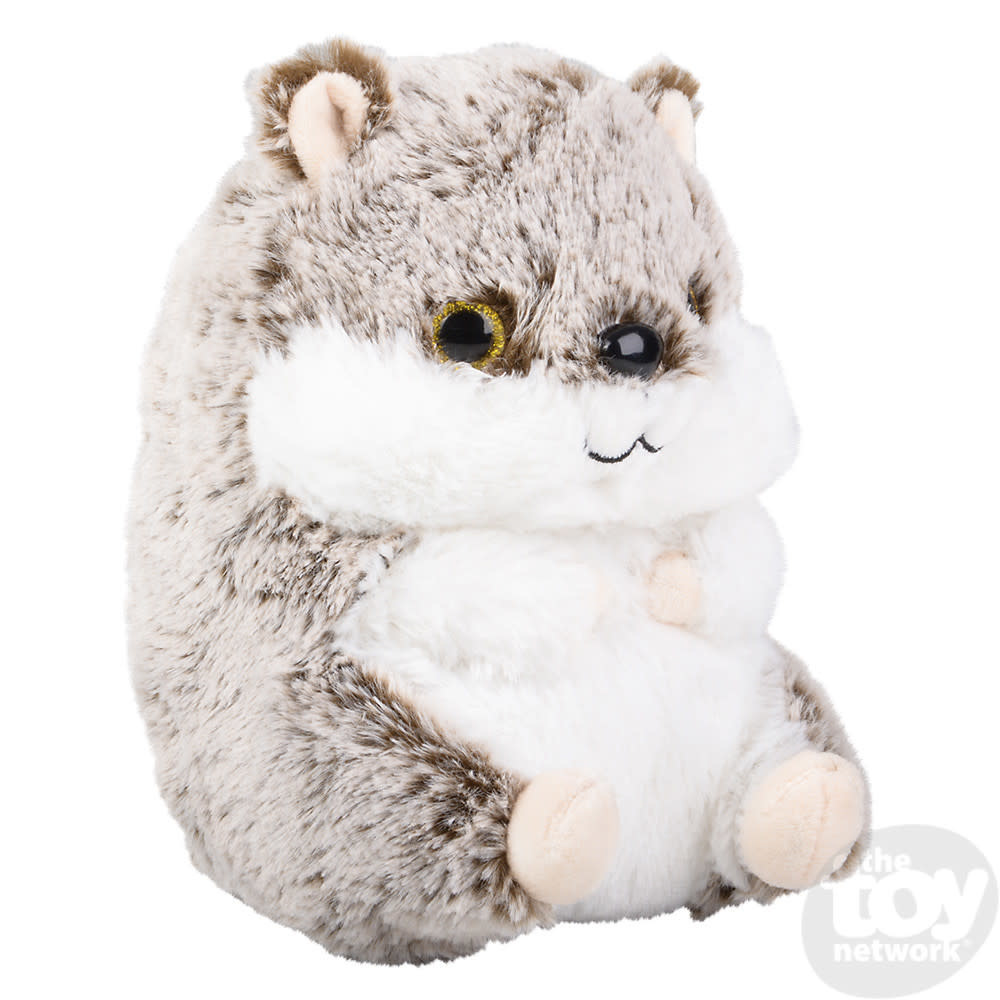 """Toy Network Hamster Furry 7"""""""