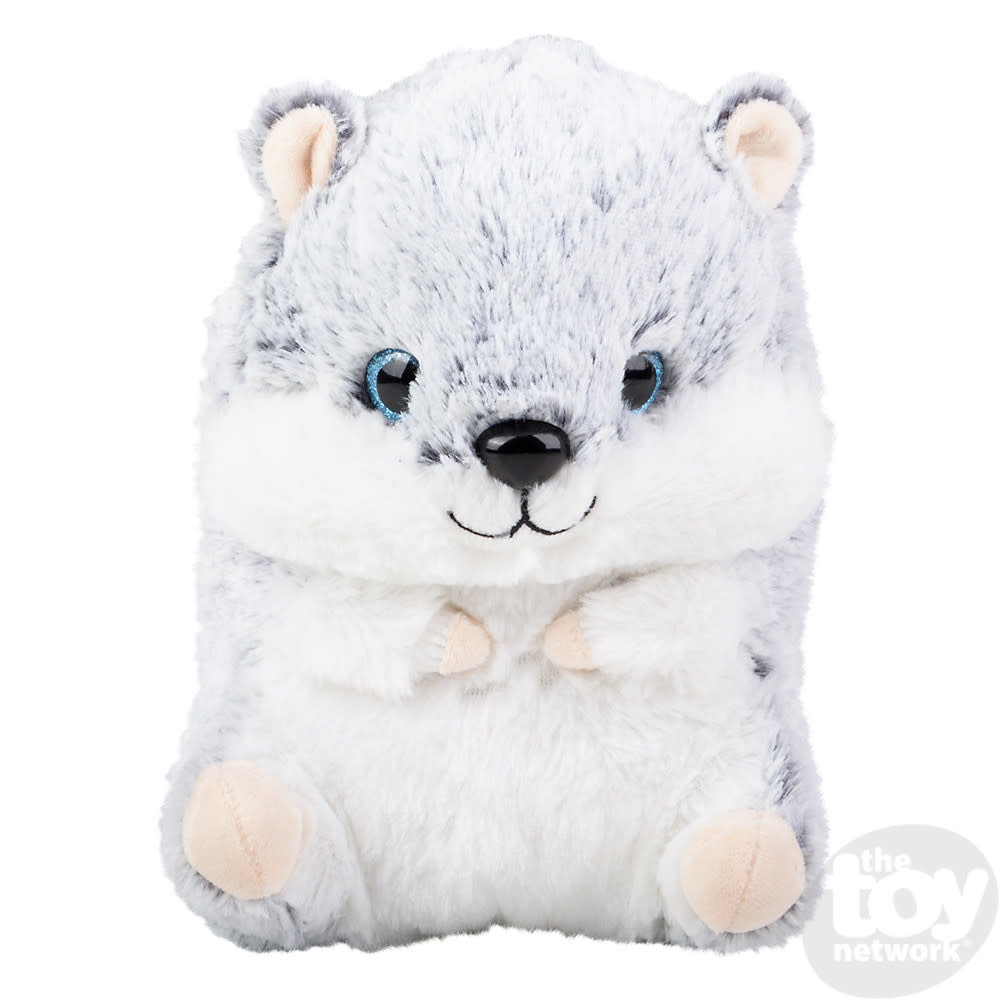 """Toy Network Hamster Furry 8.5"""""""