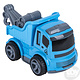 """Toy Network Diecast Friction Construction Vehicles 4"""""""