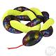 "Toy Network Snake Twisty Metallic 67"" 3 Styles (Assortment B)"