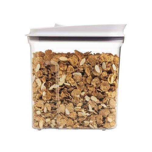 Oxo Good Grips Food Storage Container Cereal Dispenser Pop Medium