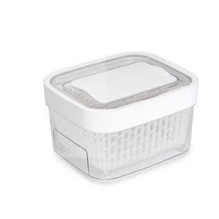 Oxo Good Grips Food Storage Container Greensaver Produce Keeper 1.6qt
