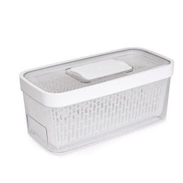Oxo Good Grips Food Storage Container Greensaver Produce Keeper 5qt