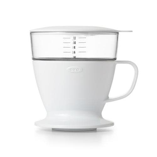 Oxo Good Grips Coffee Maker Pour Over 3 Piece Set