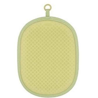 Oxo Good Grips Pot Holder Silicone Sage