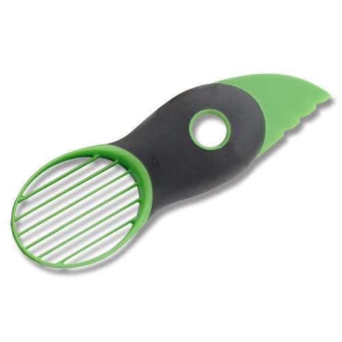 Oxo Good Grips Fruit Avocado Tool Slicer 3-in-1
