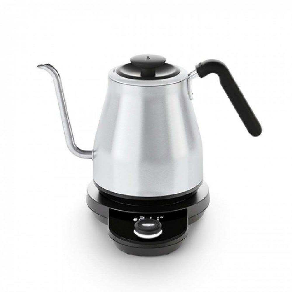 Oxo Good Grips Tea Kettle Oxo Adjustable Temperature Gooseneck Kettle
