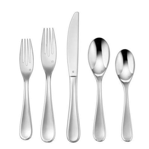 Cuisinart Flatware Cutlery Set Maree 20-piece 4-setting Set