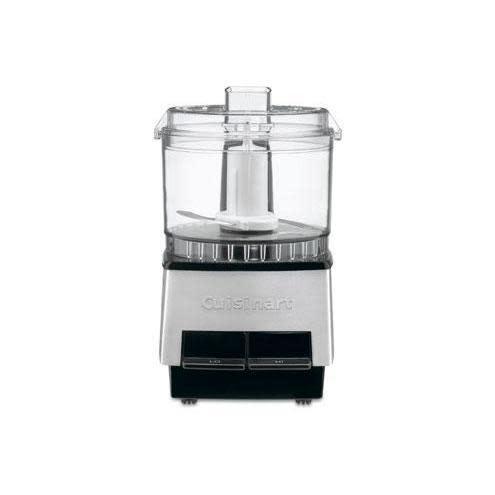 Cuisinart Electric Food Processor - Mini 2 Cup, Brushed Chrome