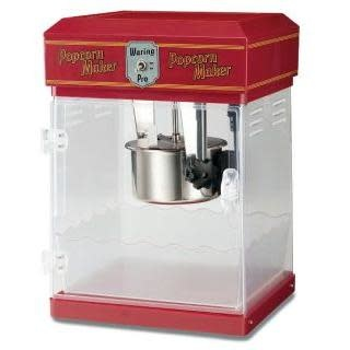 Cuisinart Electric Popcorn Maker Old Fashioned