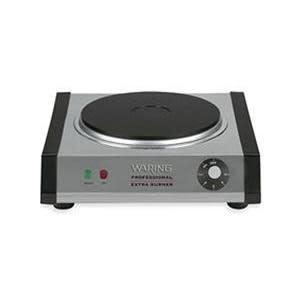 Cuisinart Electric Tabletop Hot Plate Portable Single Burner