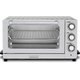 Cuisinart Electric Toaster Oven Deluxe Convection Toaster