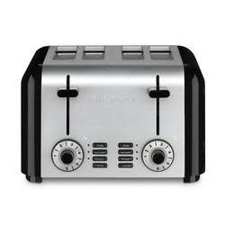 Cuisinart Electric Toaster Compact 4--1.5in. Slot