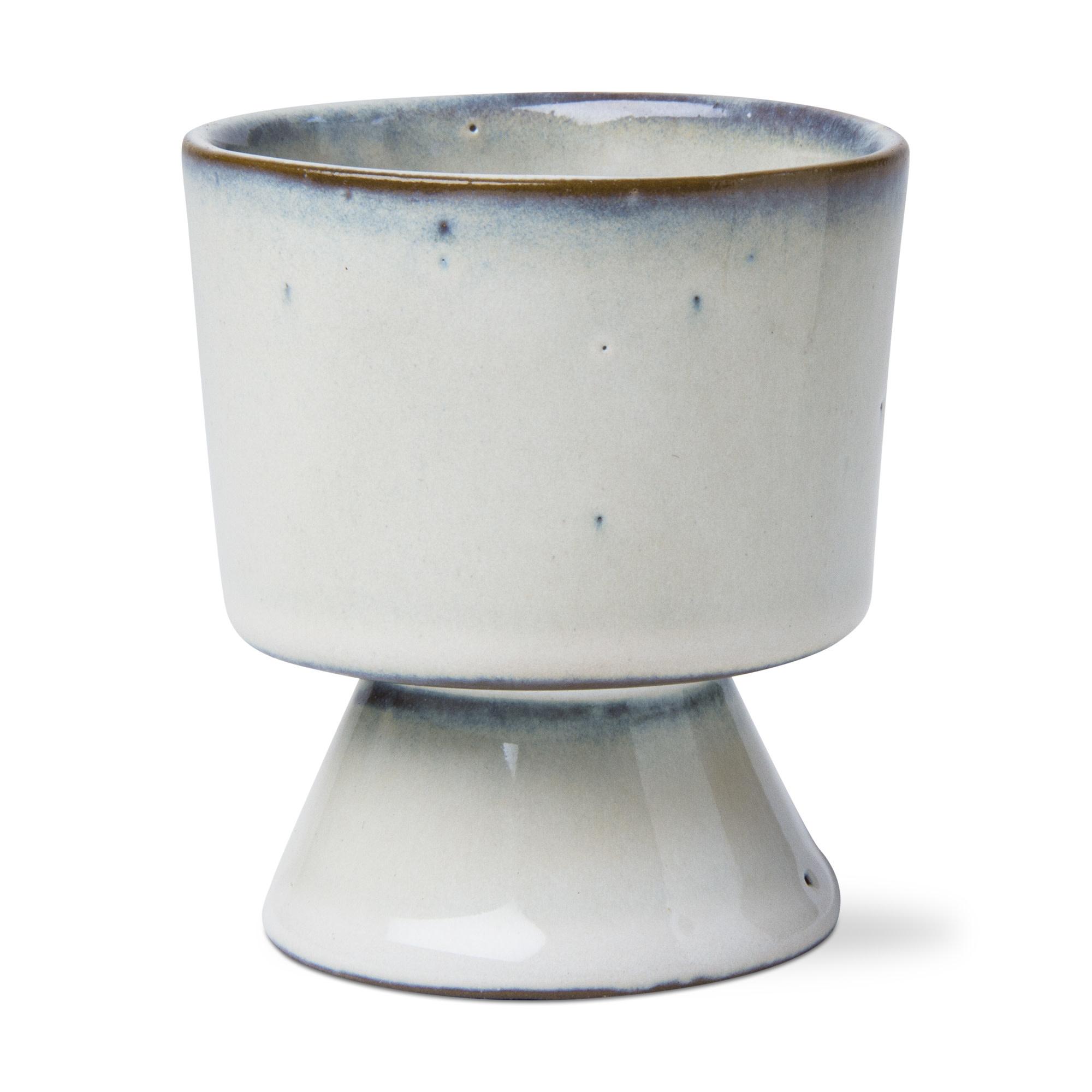 Tag Mini Pedestal Planter