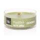 Woodwick Woodwick - Petite Candle 1.1oz - Evergreen