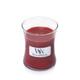 Woodwick Woodwick - Mini 3oz 20hr Burn Time - Cinnamon Chai