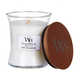 Woodwick Woodwick - Medium 10oz 60hr Burn Time - White Tea & Jasmine