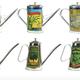 GHA Oil & Vinegar Dispenser Can Olio Oliva 500ml single