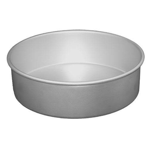 Fat Daddio's Bakeware Cake Pan - Round - 10 X 3