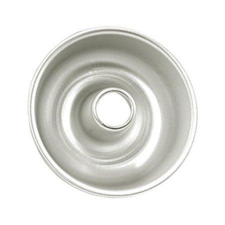 Fat Daddio's Bakeware Cake Ring Mold Pan - 7 In