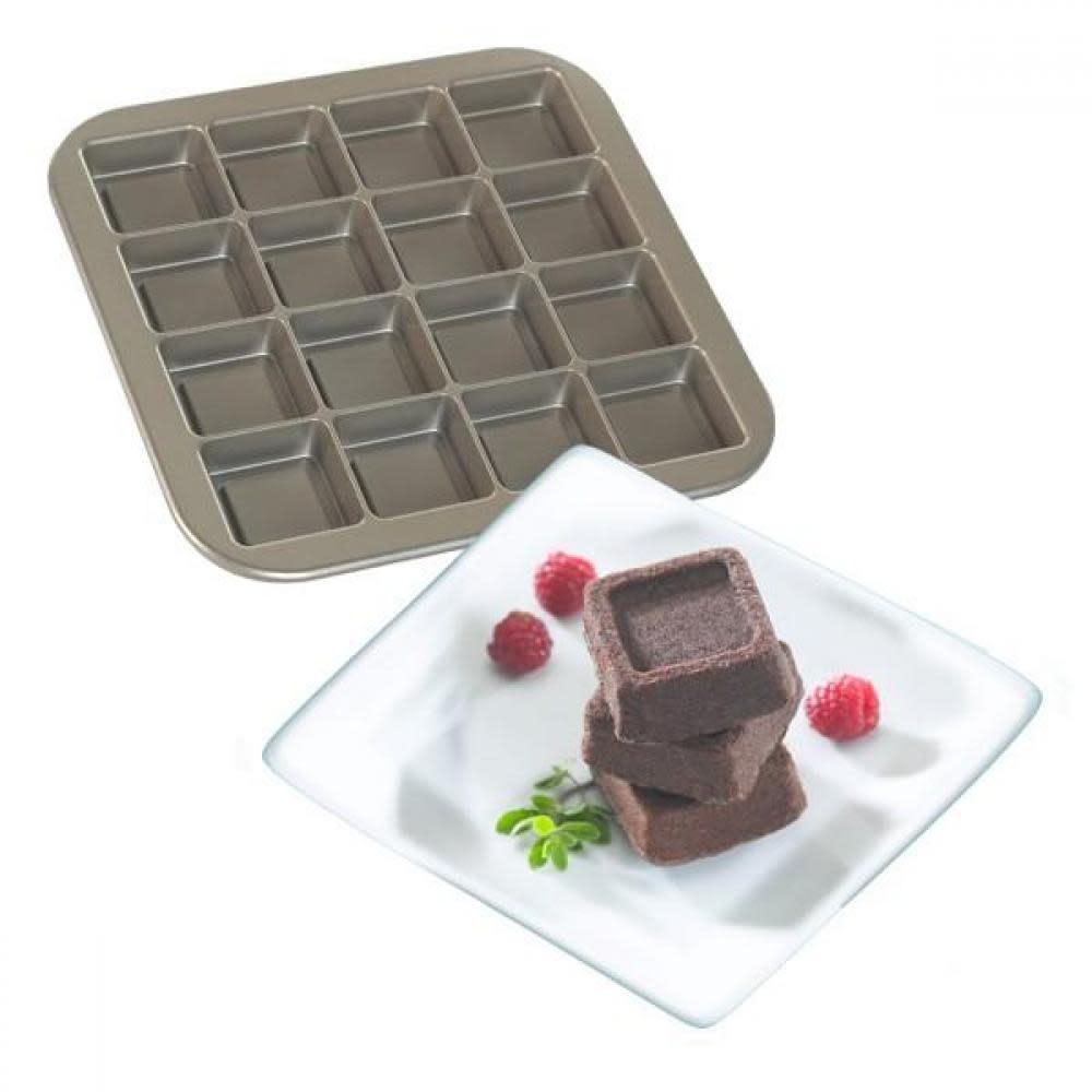 Nordic Ware Brownie Bites Pan