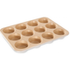 Nordic Ware Nonstick Naturals 12 Cup Muffin Pan
