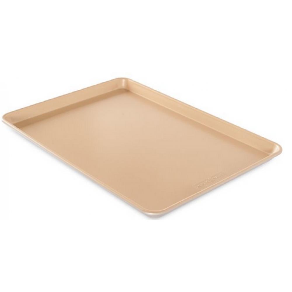 Nordic Ware Nonstick Naturals Big Cookie Sheet Pan