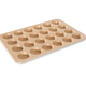 Nordic Ware Nonstick Naturals 24 Cup Muffin Pan