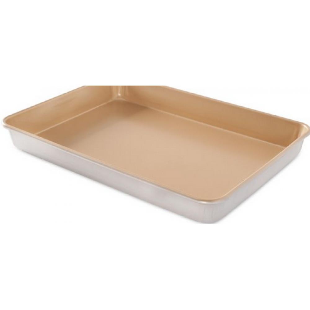 Nordic Ware Nonstick Naturals High Sided Sheet Cake Pan