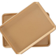 Nordic Ware Nonstick Naturals Half Sheet Set 2 pacl