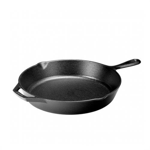 Lodge Cast-iron Skillet 12in