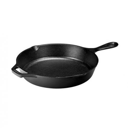 Lodge Cast-iron Skillet 10in