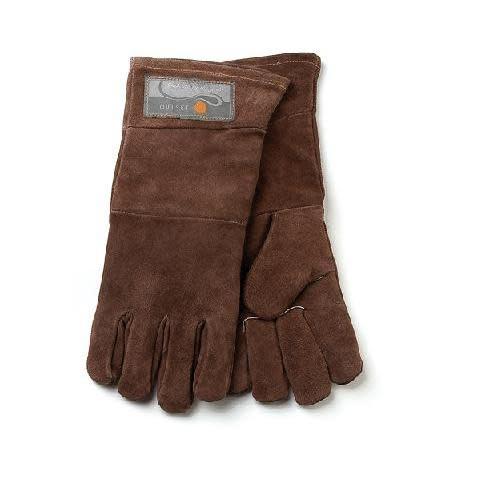 Fox Run Brands Grilling Leather Glove