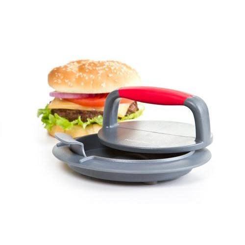 Progressive BBQ Accessory - Burger Maker Press Perfect