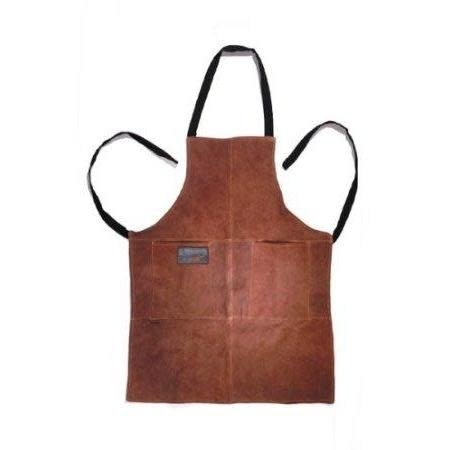 Fox Run Brands Grilling Leather Apron