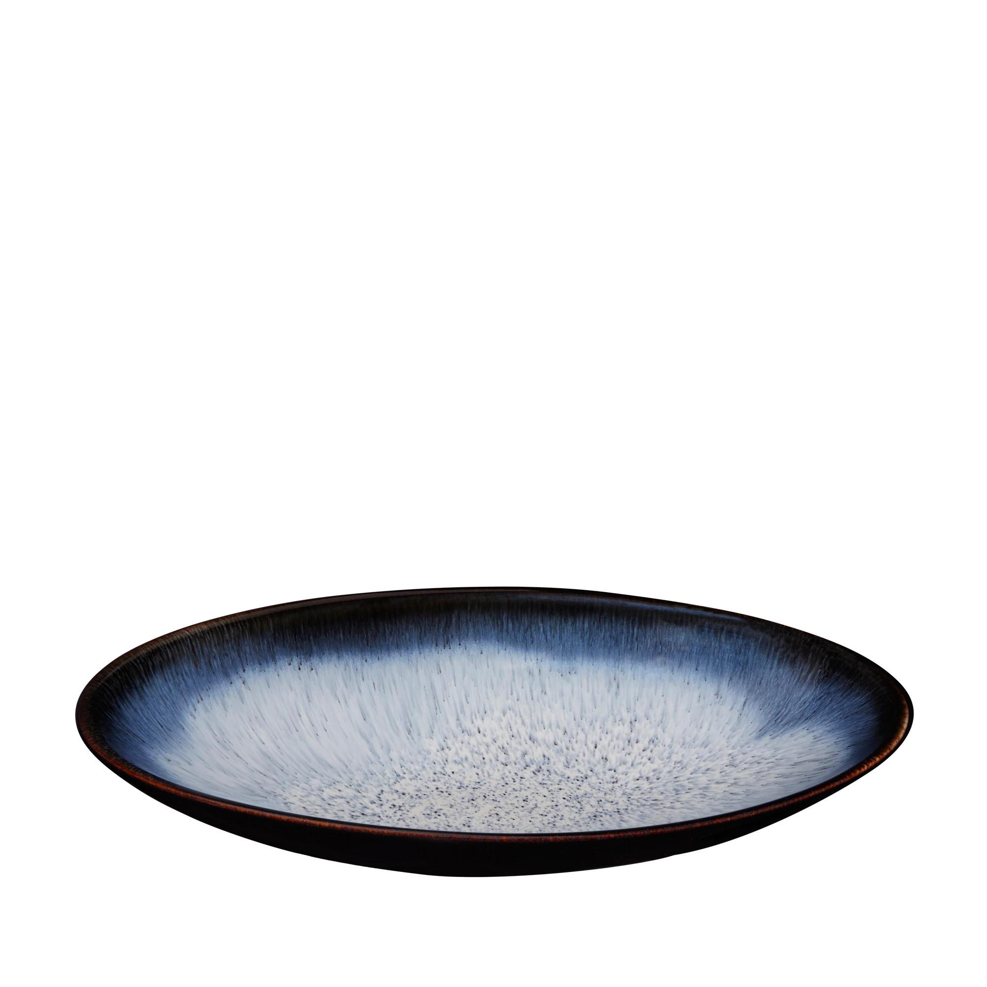 Denby Halo Large Oval Serving Dish