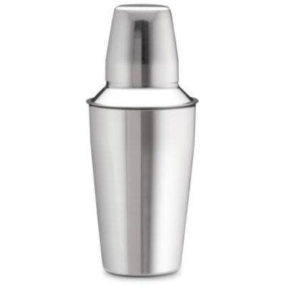 Table Craft Cocktail Shaker - Stainless Steel Simple Large 28oz