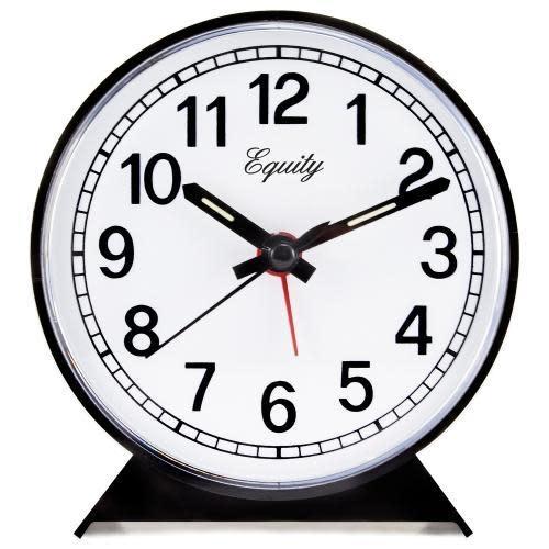 Lacross Technology Alarm Clock Analog Quartz