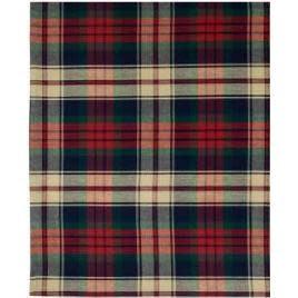 Primitive Artisan Cloth Napkin - Flatweave Napkins 22in x 22in, Riverbed