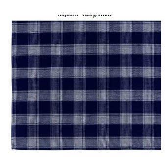 Primitive Artisan Cloth Napkin - Flatweave Napkins 22in x 22in