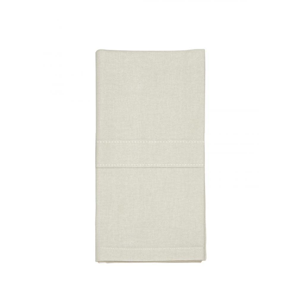 Harman Cloth Napkin - Set of 4, Natural