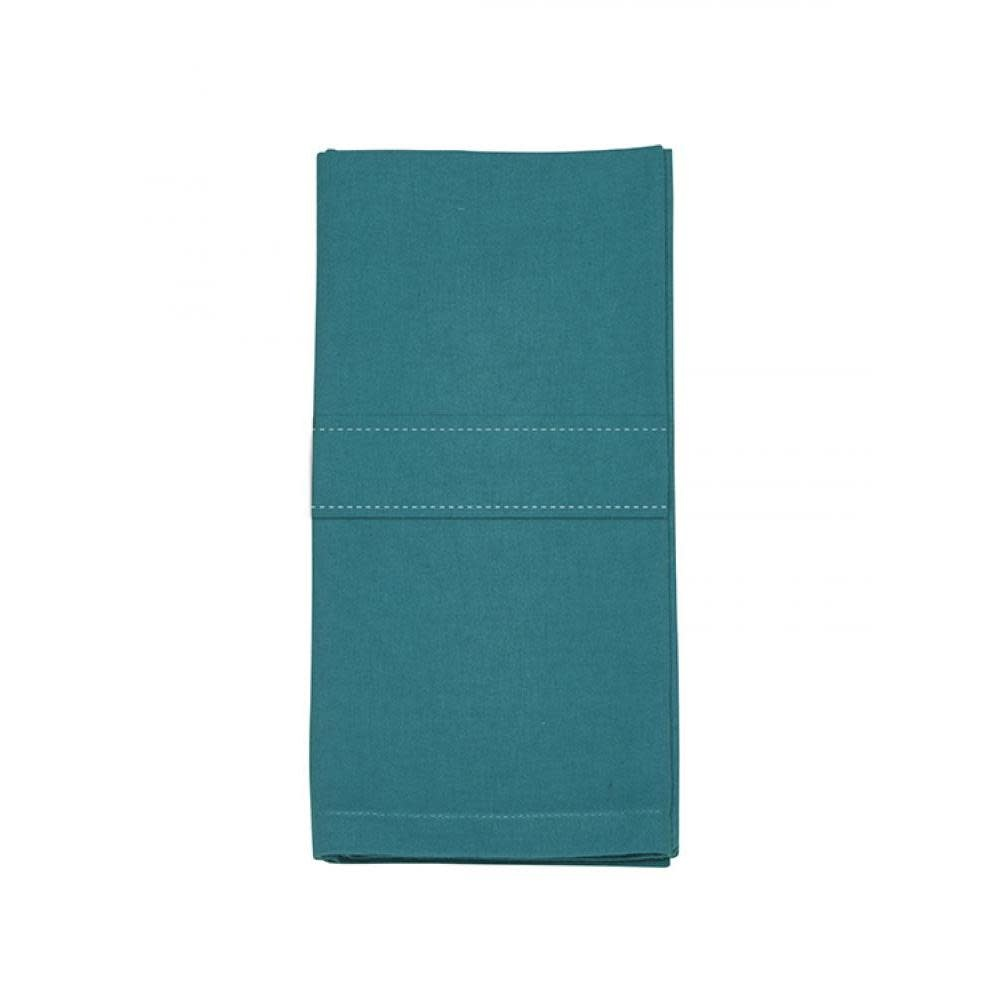 Harman Cloth Napkin - Set of 4, Ocean