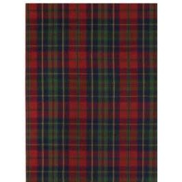 Primitive Artisan Cloth Napkin - Flatweave Napkins 22in x 22in, Marlow