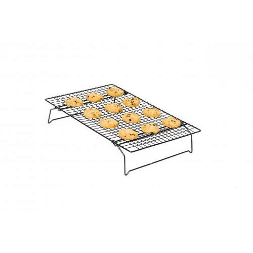 Culinary Edge Bakeware - Cooling Rack 15x10 In Stacking