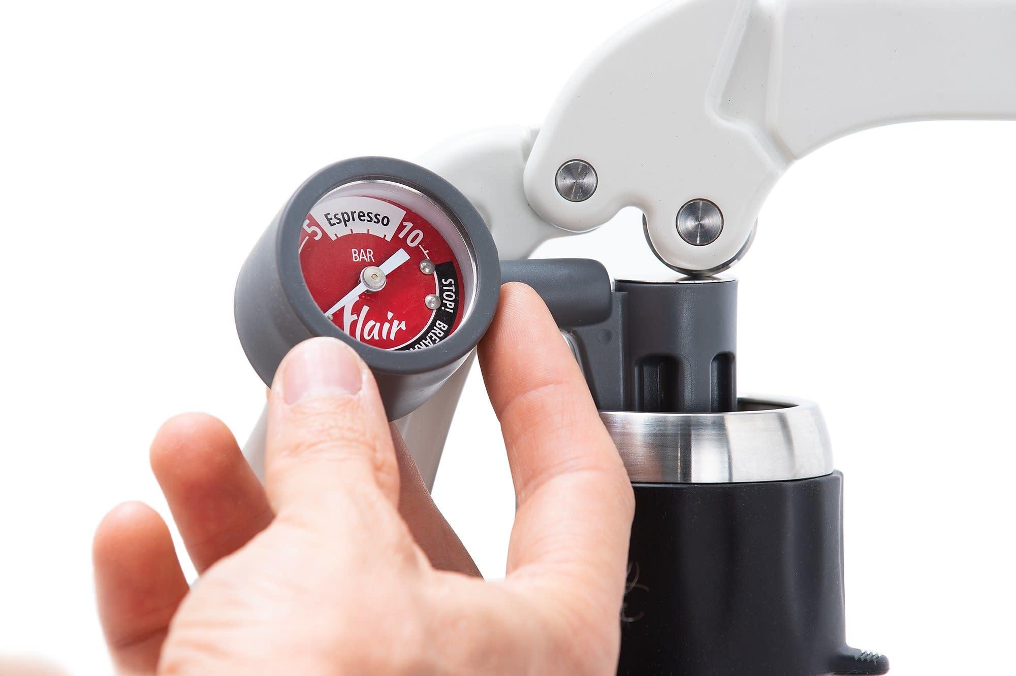 Flair Espresso Flair Pro 2 Espresso Maker - Chrome