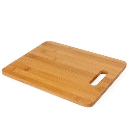 Culinary Edge Cutting Board - Bamboo 8x6in